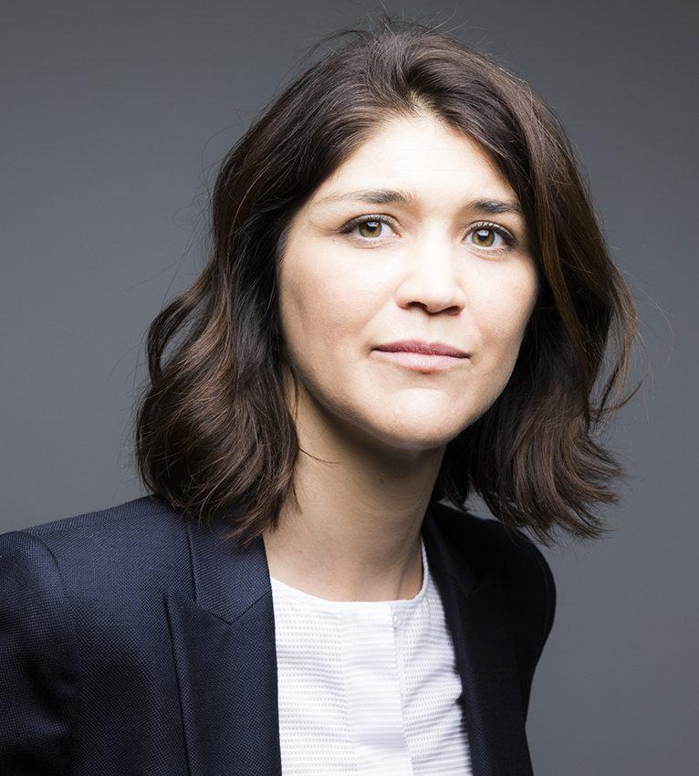 Delphine Cuenot - Collaborateur Trajan