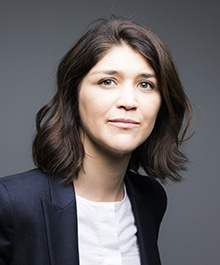 Delphine Cuenot